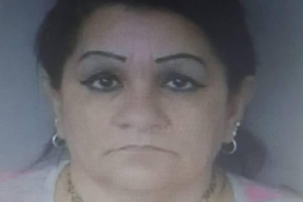 Isabel Molina Rodríguez