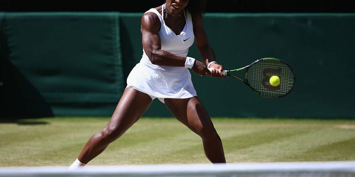 Serena Williams alega ser discriminada após mais um teste antidoping 'surpresa'
