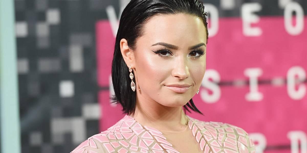 Demi Lovato rejeitou ajuda de sua equipe, que sugeriu internação, diz site