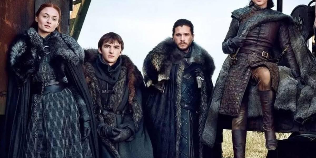 La última temporada de 'Game of Thrones' ya tiene fecha de estreno