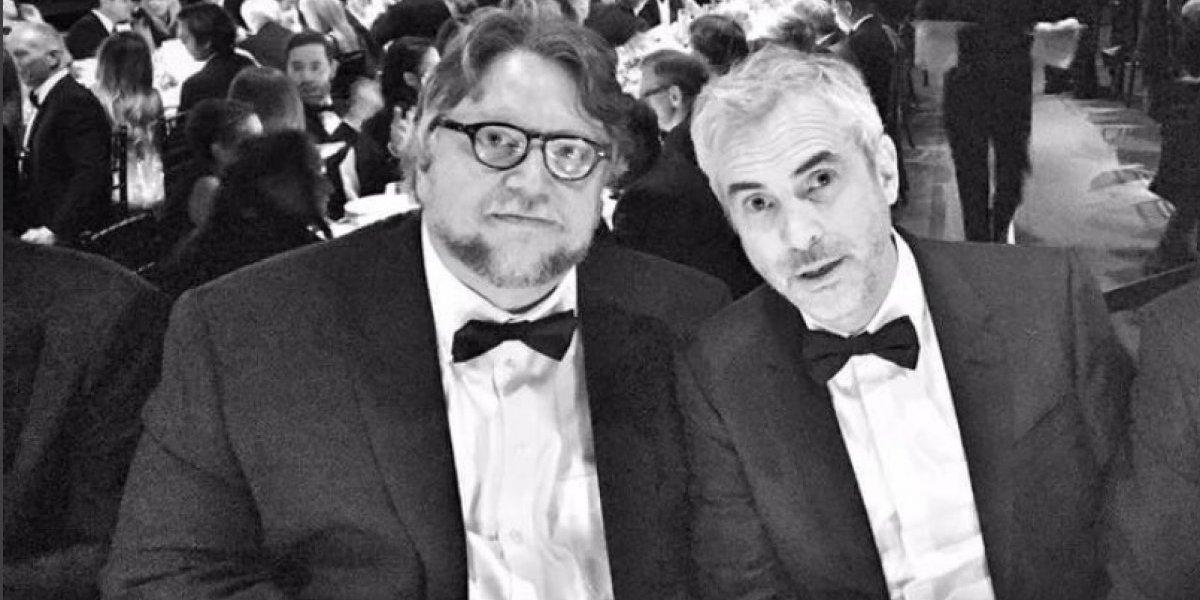 Alfonso Cuarón y Del Toro llevarán al cine 'Los demonios del edén' de Lydia Cacho