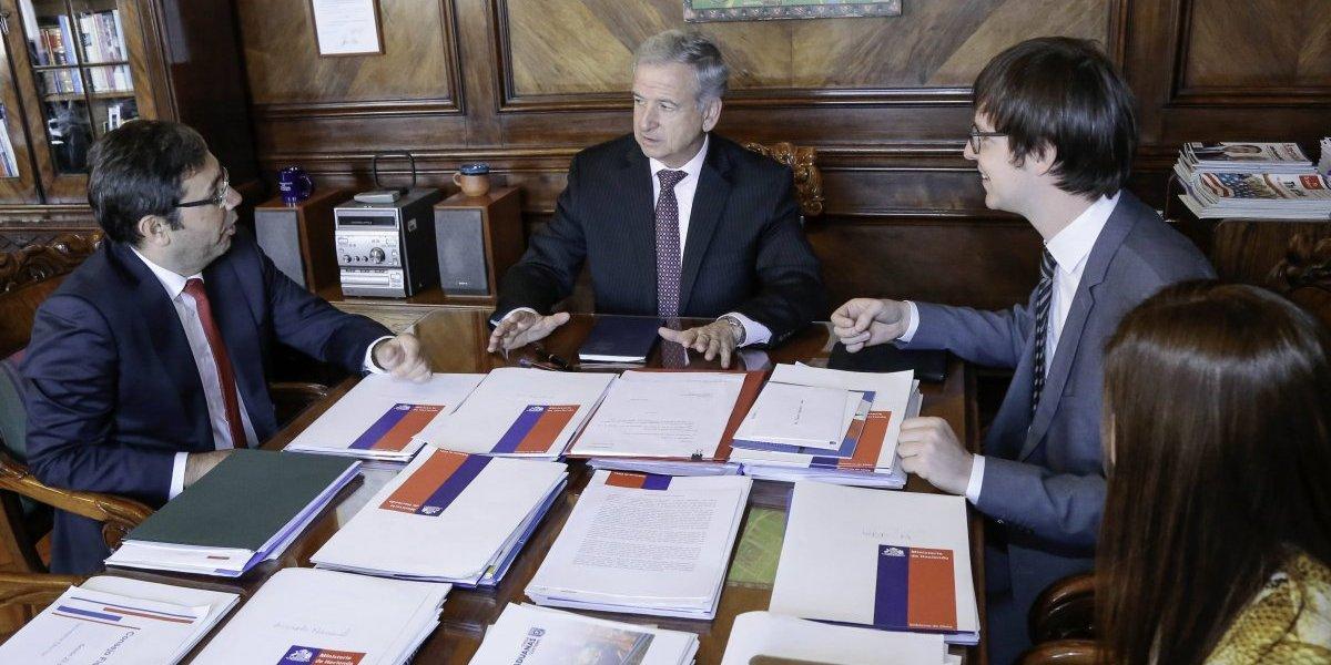 FMI entregará informe sobre análisis de ciberseguridad en Chile antes que termine el año