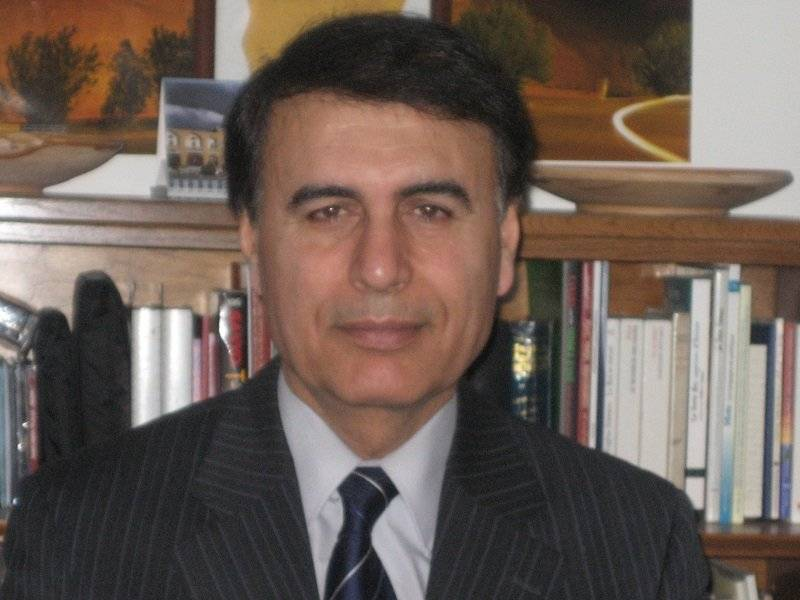 Hassan-Yari