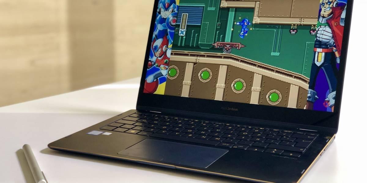 Viviendo con el ligero y poderoso Asus Zenbook Flip S [FW Labs]