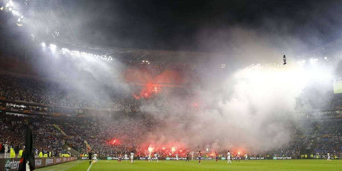 Equipo de tradición en Europa podría ser excluido por la UEFA