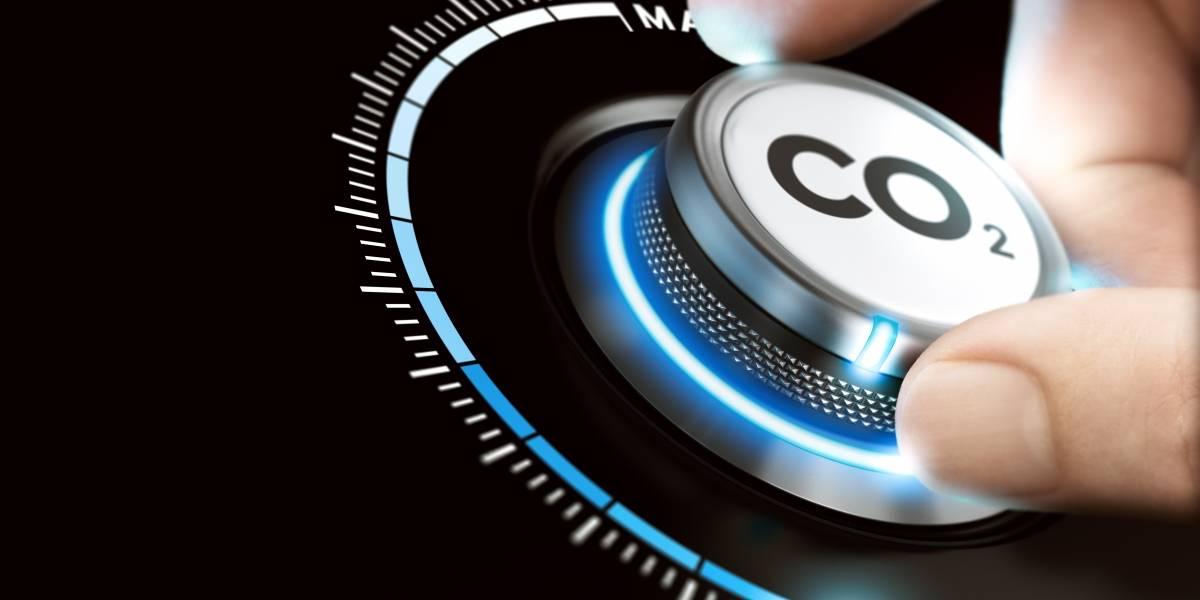 Ford logra meta de reducción de emisiones de CO2