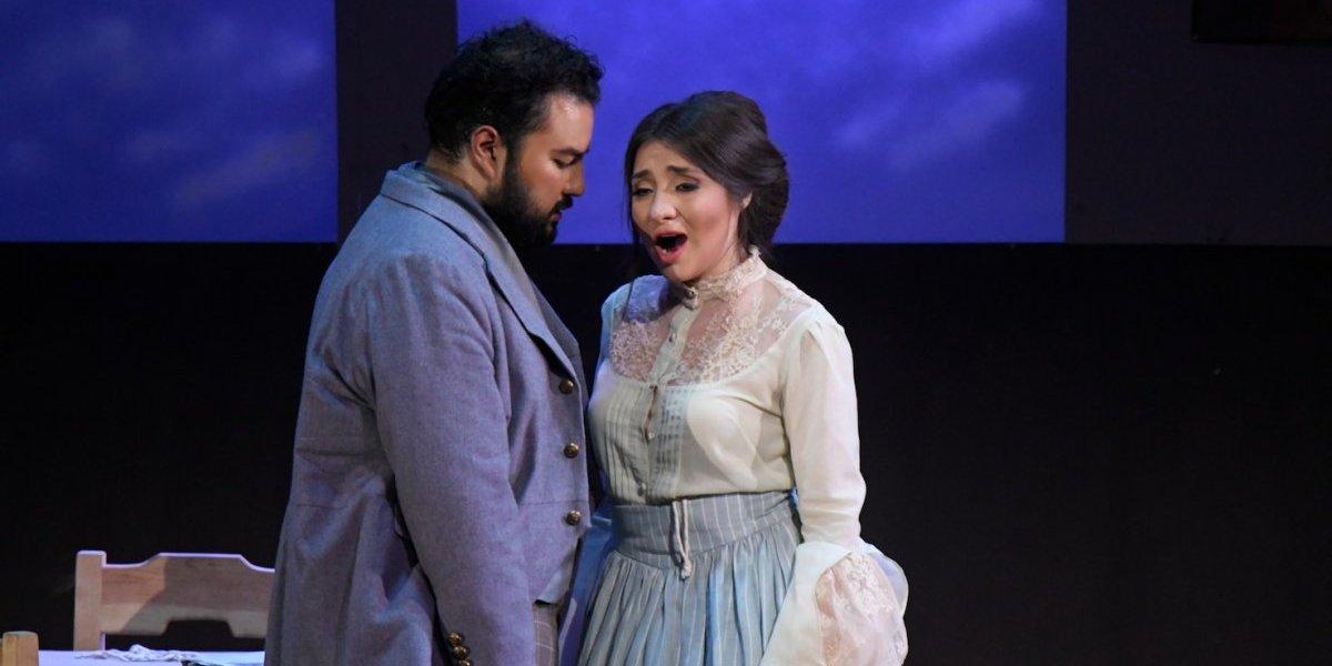 """Todo listo en Guatemala para la ópera """"La Bohème"""""""