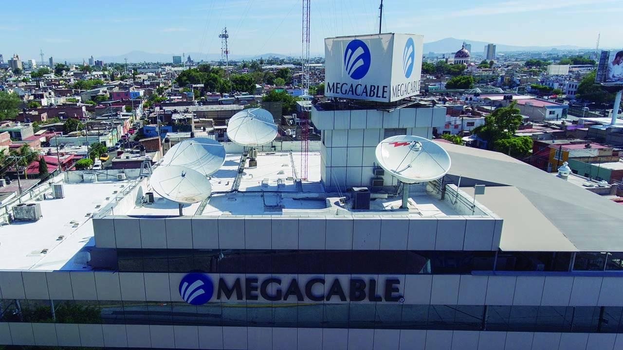 Telefonía Megacable