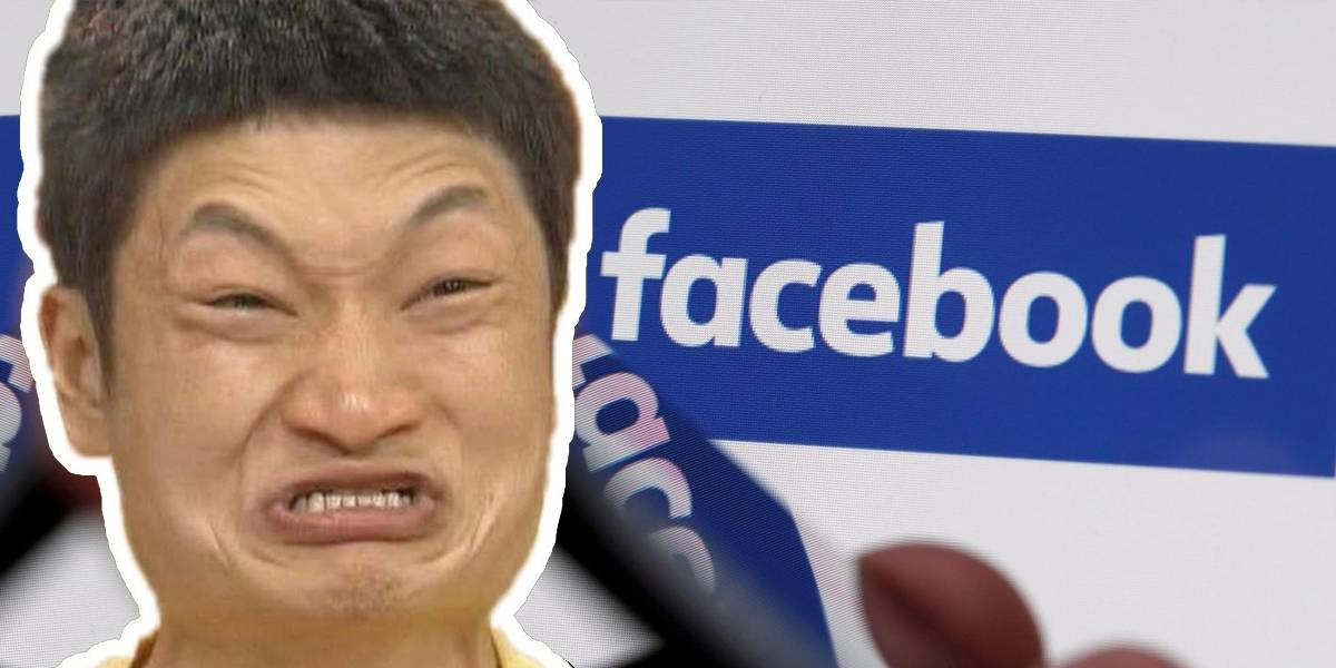 Facebook llega a China, pero no como una red social