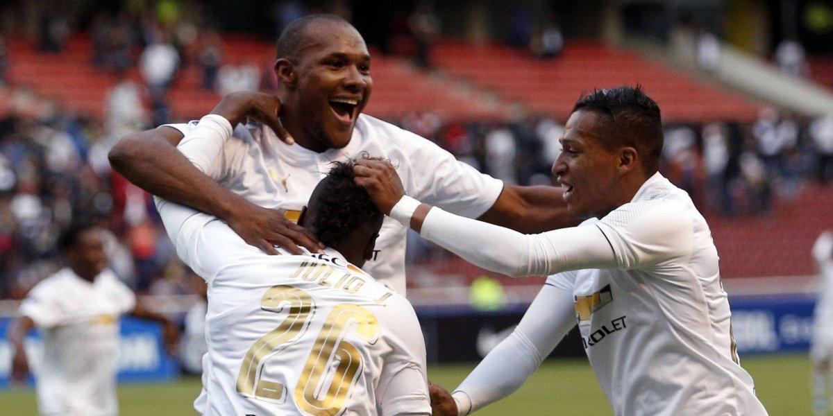 Ya se conoce el precio de las entradas para Liga de Quito vs Emelec