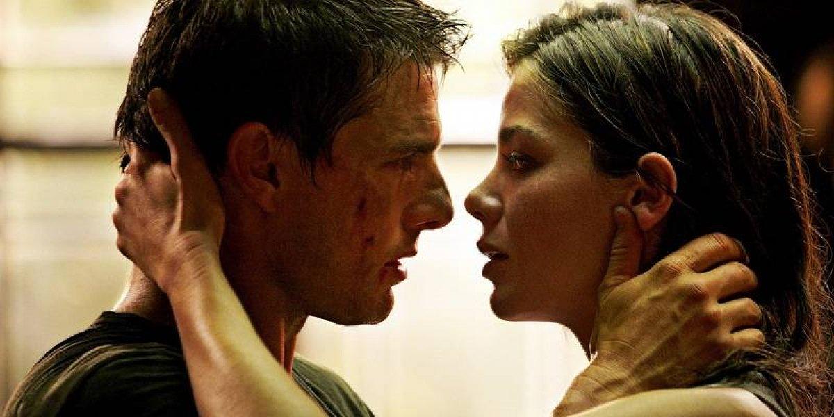 Michelle Monaghan: Apunta alto en Mission Impossible VI