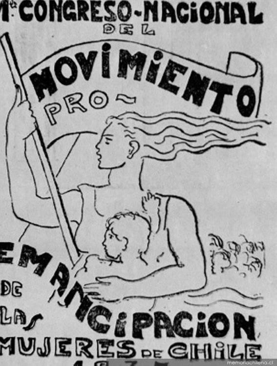 Movimiento pro emancipación ahora ocupada por aborto libre
