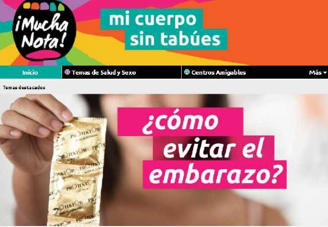 sexo adolescentes ecuador