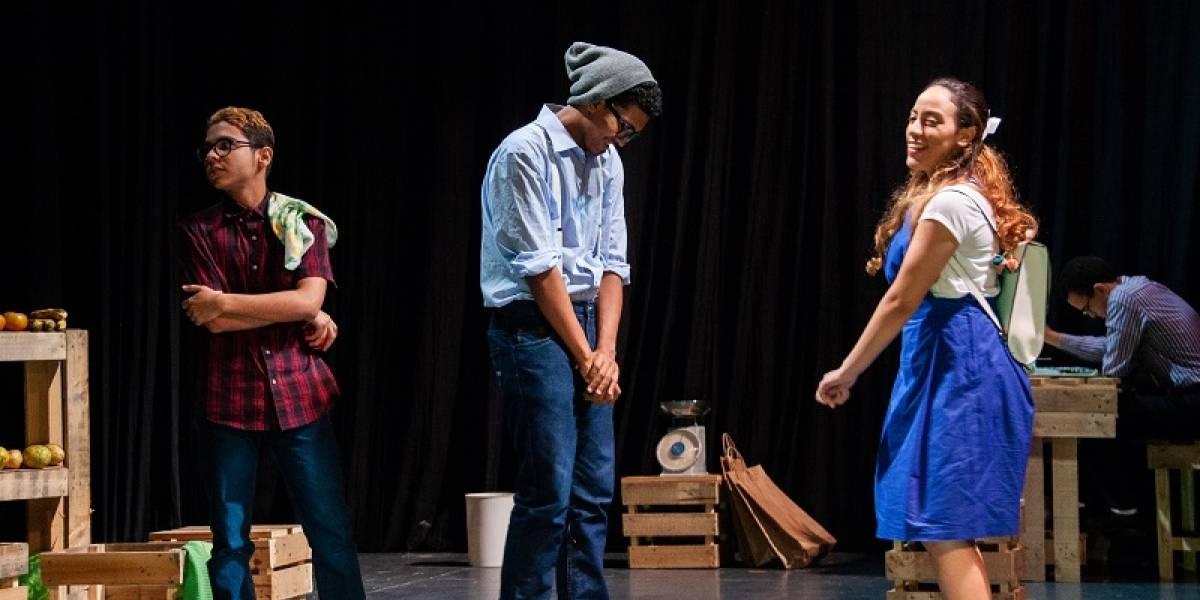 """""""En busca de mi primer aplauso 2018"""", cierre del Festival Escolar Academia Cúcara-Mácara"""