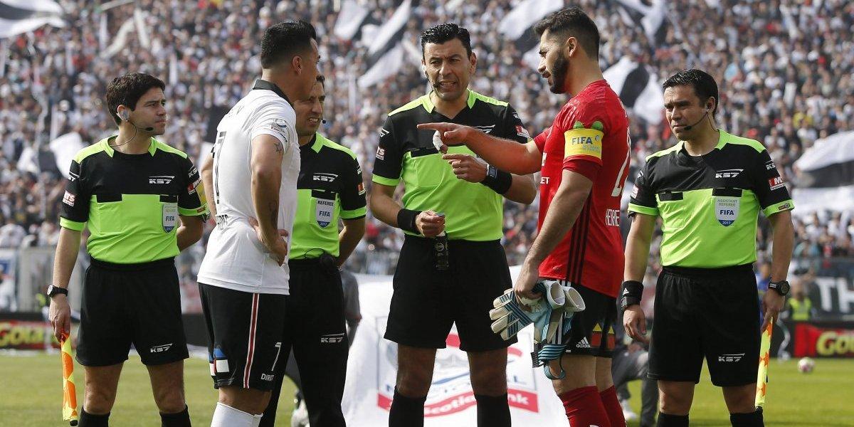 """Herrera le responde a Paredes: """"Habla sin conocimiento de causa, es fácil opinar de afuera"""""""