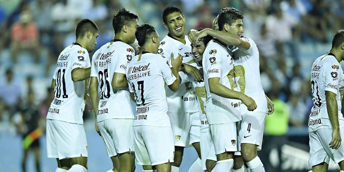 La vecindad chilena se llena de goles: Rodríguez, Díaz y Vargas convirtieron en el inicio de la Copa MX