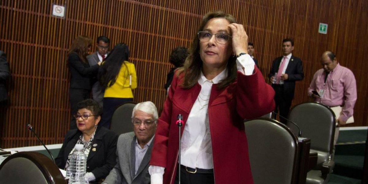 Próximo gobierno prevé invertir 38 mmdp para rehabilitar seis refinerías: Rocío Nahle