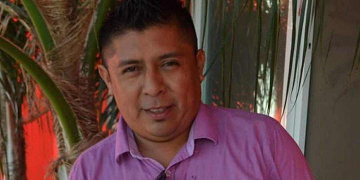 Rubén Pat, segundo periodista bajo protección que es asesinado en México
