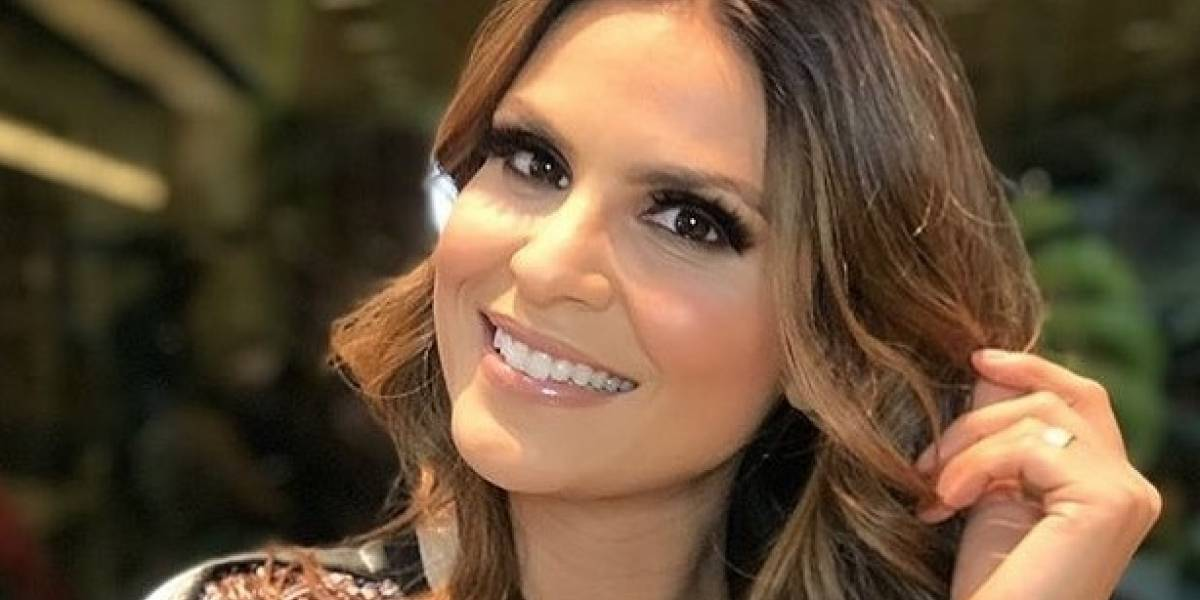 Aline Barros relembra perda da voz: 'voltou mais poderosa'