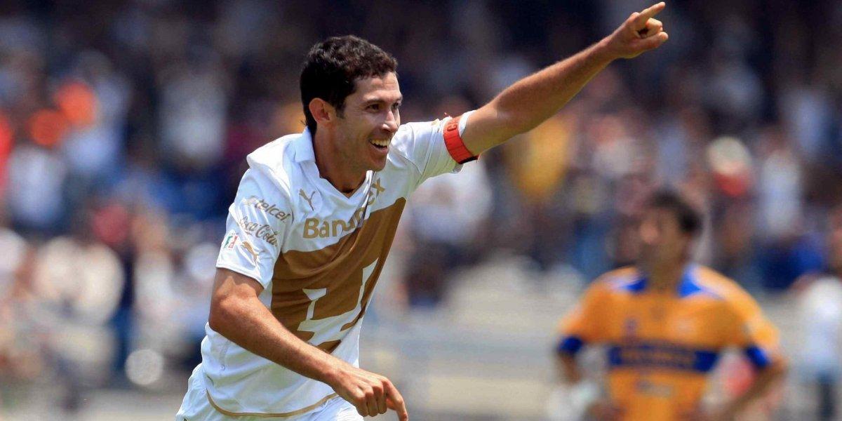 Tras 16 años, Israel Castro se retira del futbol