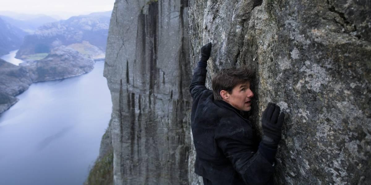 Até onde vai o vigor de Tom Cruise? Ator segue fazendo cenas insanas em Missão Impossível 6