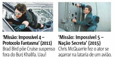 missão impossível 6