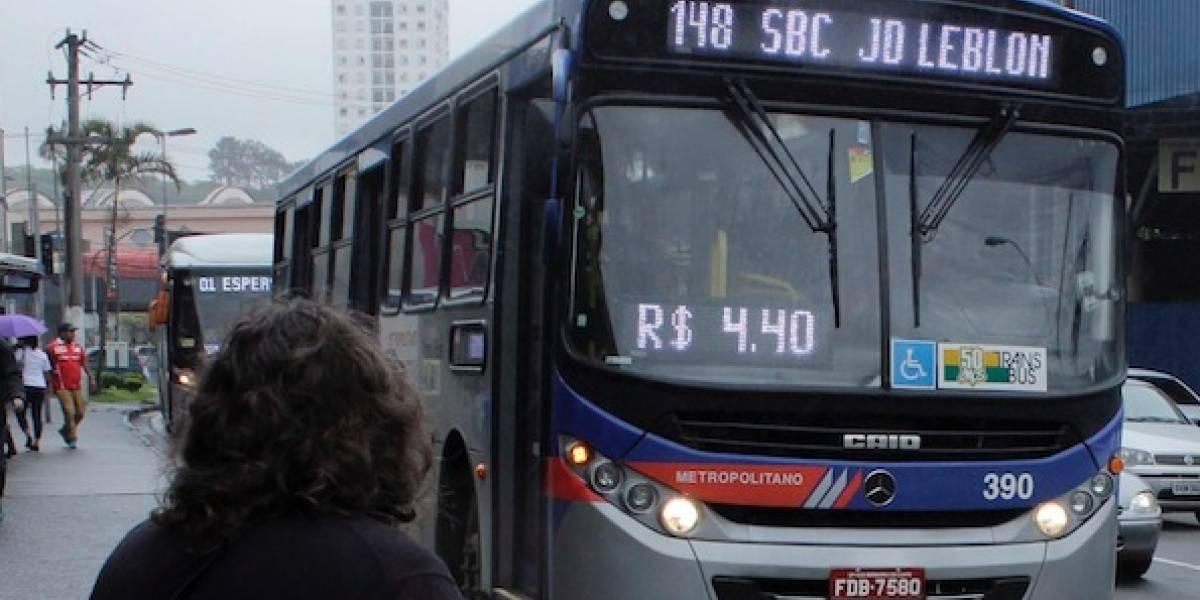 EMTU: Tarifas dos ônibus intermunicipais ficam mais caras a partir de domingo