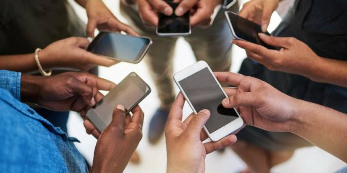 Las mejores apps para las fiestas patrias