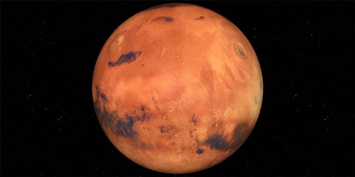 Este es el sonido del primer terremoto ocurrido en Marte