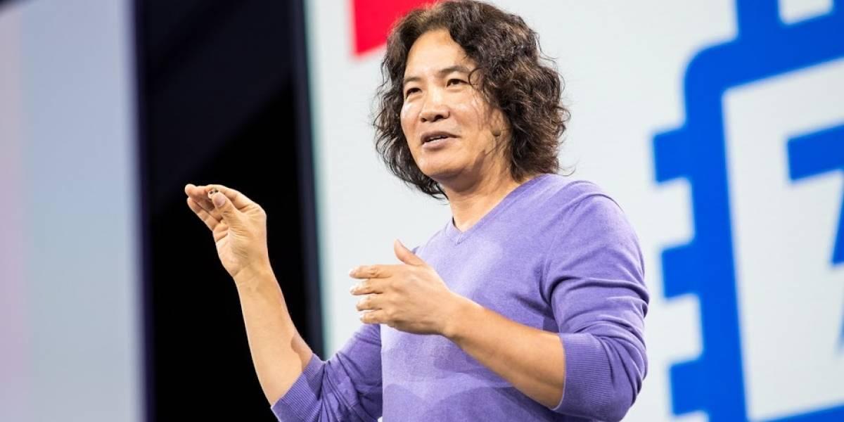 Los nuevos chips de Google prometen acelerar la potencia de las IA como nunca antes #GoogleNext18
