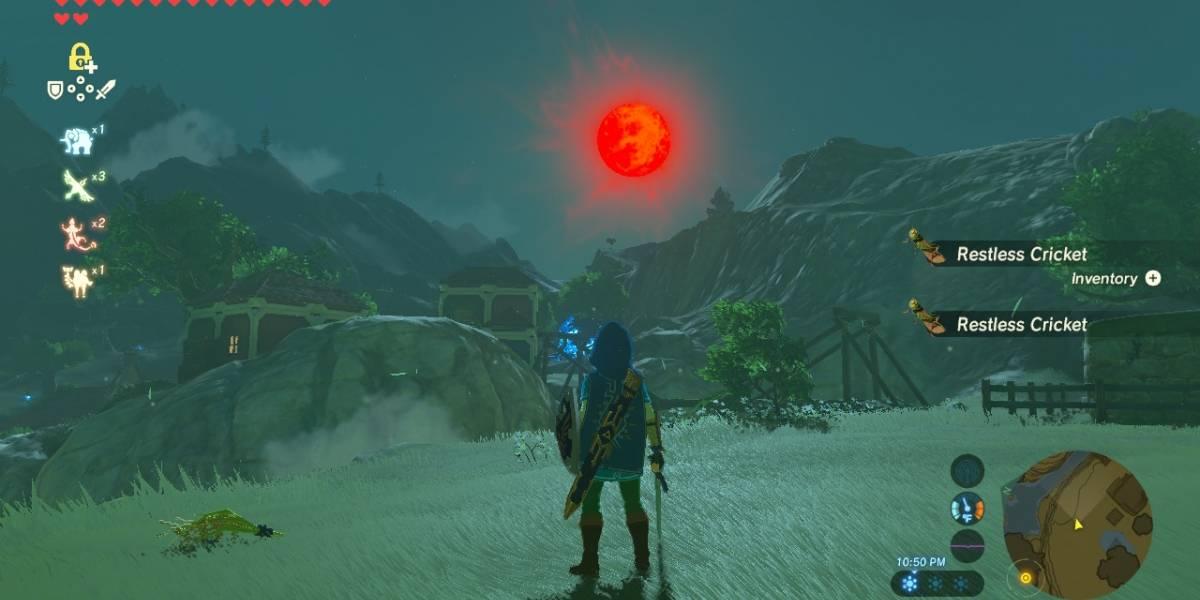Así se vio el Eclipse Lunar más largo de este siglo