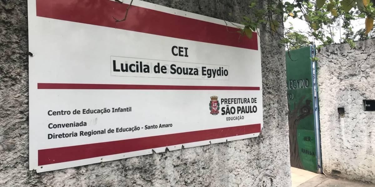 Creche em São Paulo sofre quatro assaltos em apenas 10 dias