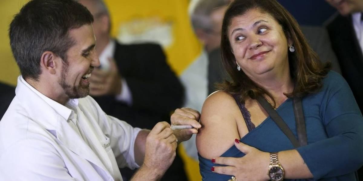 Por que os casos de caxumba continuam crescendo no Brasil, apesar da vacina?