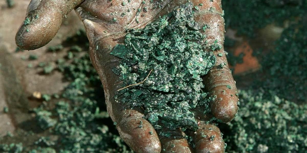 Cobalto: el metal precioso que está provocando una nueva fiebre del ...