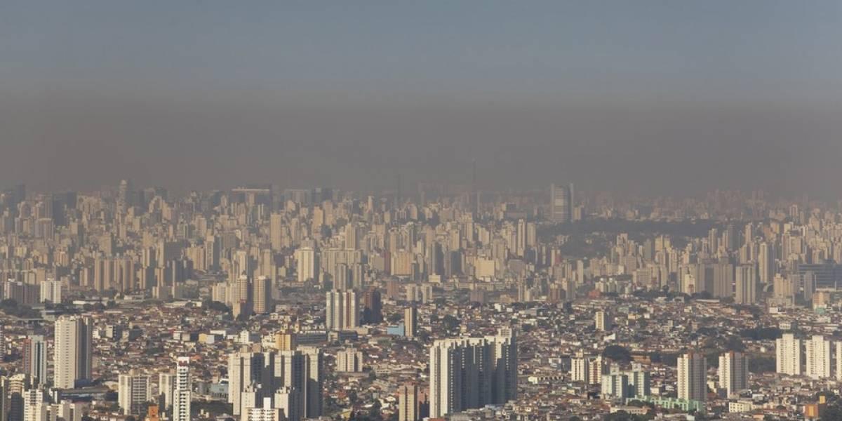 Ar seco: como evitar problema de saúde em lugares como São Paulo, onde não chove há 43 dias