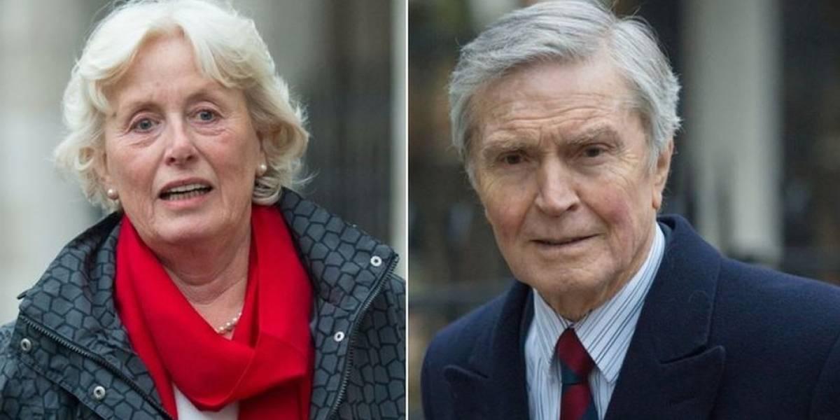 """Justiça britânica nega divórcio e obriga mulher que se diz """"infeliz"""" no casamento a ficar casada até 2020"""