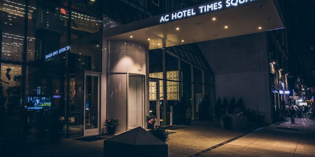 AC Hotel en Times Square, un oasis en medio de la excitante Gran Manzana