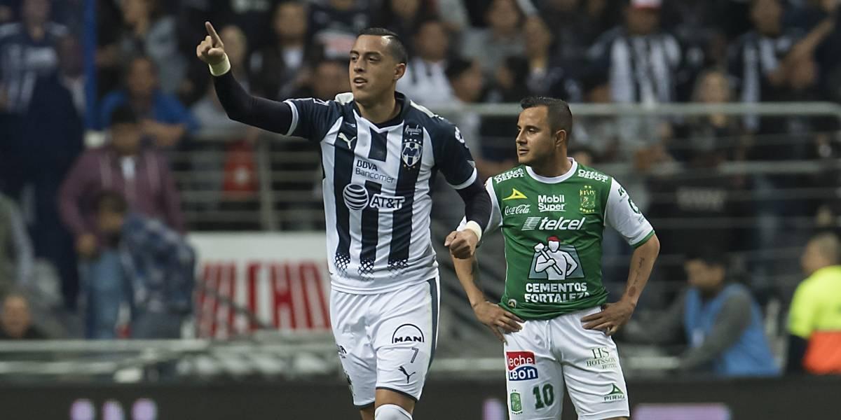 Suma Monterrey cuatro años de domar al León