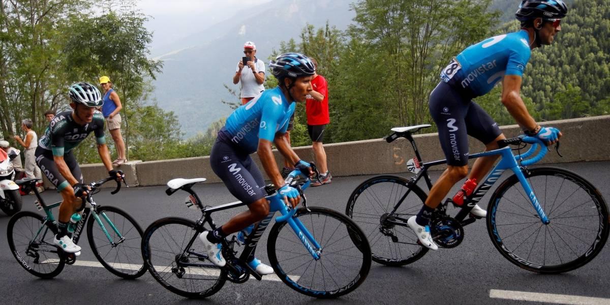 Etapa 18 del Tour de Francia en vivo: una jornada en los Pirineos para los velocistas