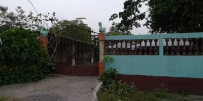 allanamientos por narcotráfico en Escuintla