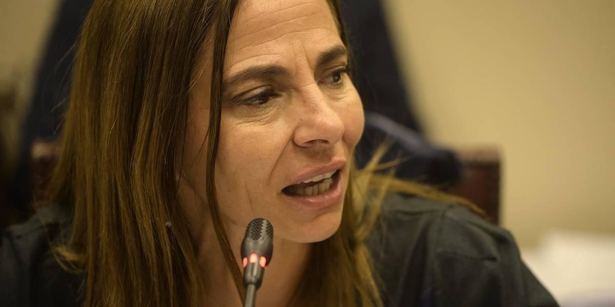 Ministra Plá señala que los proyectos son para todas, incluidas mujeres que harán cambio registral de sexo