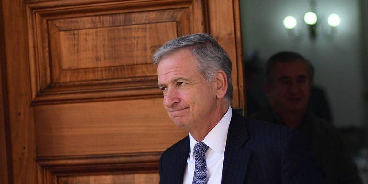 """Deterioro fiscal de últimos 4 años sería la causa: ministerio de hacienda observa con reservas """"reclasificación"""" de Moody´s"""