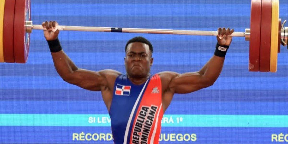 Zacarías Bonnat recuperó su espíritu de lucha en Barraquilla 2018
