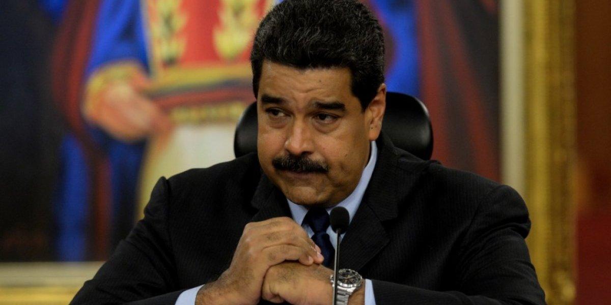 """Nicolás Maduro fue evacuado ileso: gobierno venezolano asegura que explosión fue un """"atentado"""" en contra del mandatario"""