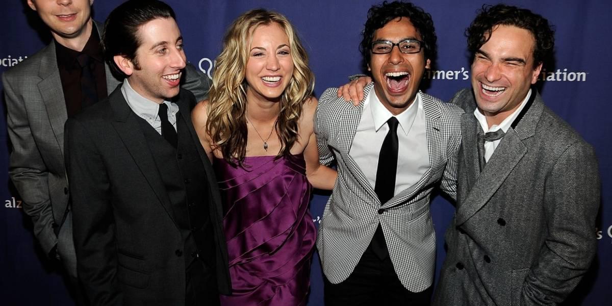 The Big Bang Theory temporada 12: Todo lo que sabemos ahora mismo