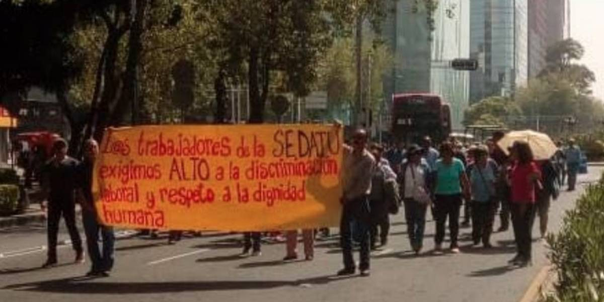 Sedatu cerrará sede de Paseo de la Reforma para sus trabajadores