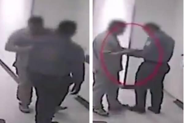 Capturan camillero acusado de vender droga en centro de salud de Bogotá