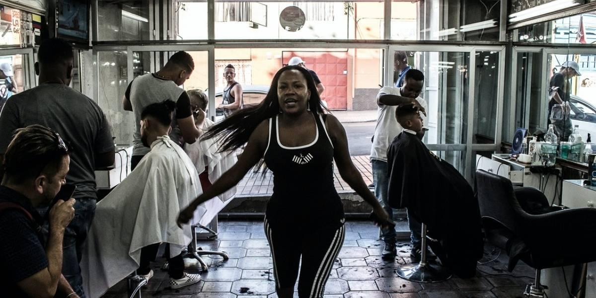 Realidad social de las mujeres en la fotografía: Fundación Prodemu llama a concurso