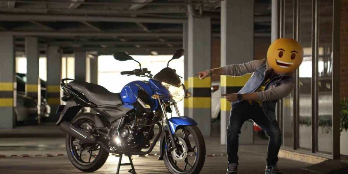 ¿Cómo destacarte en el mar de motos que circulan en las ciudades de este país?