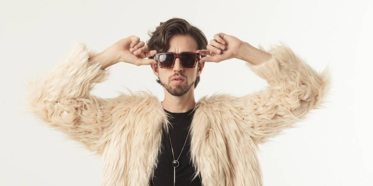 Esteman presenta su nueva canción, 'Noche sensorial'